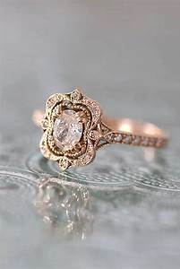 vintage wedding rings wedding promise diamond With vintage wedding rings pinterest