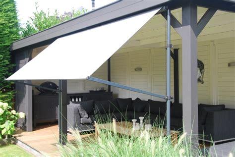 store balcon sans vis structure autoportante pour store rouleau