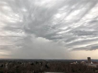 Shelf Kentucky Cloud Clouds Apocalyptic Indianapolis Indiana