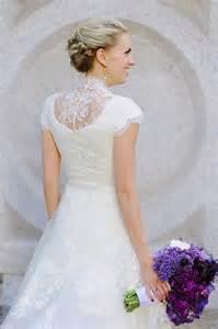 modest lace wedding dresses high neck lace modest wedding dress