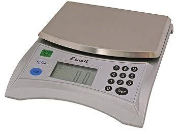 pana digital baking scale escaliv