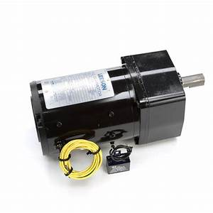 Leeson Electric 096002 00  Parallel Shaft Ac Gearmotor   13 Hp  14 12 Rpm