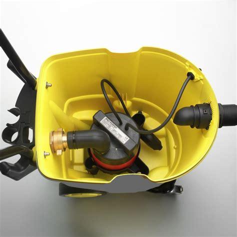 Wassersauger Mit Pumpe  Kärcher Online Shop