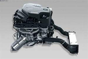 Ward U2019s 10 Best Engines List  Bmw N20 And N55