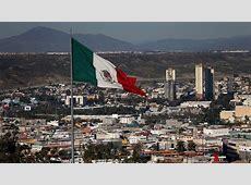 As Trump Threatens To Ditch NAFTA, Tijuana Residents Face