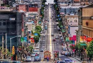 San Francisco Bilder : strade di san francisco sfondi widescreen citt del mondo ~ Kayakingforconservation.com Haus und Dekorationen