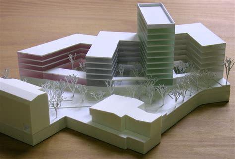 Massenmodelle - Architekturmodellbau Rico Hecht Potsdam ...