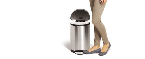 Small Bathroom Trash Can Liners by Simplehuman Small Trash Can
