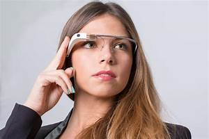 Life After The  Alleged  Death Of Google Glass