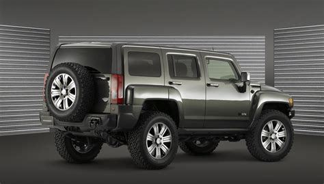 hummer   concept news  information research