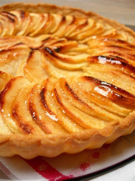 tarte au pomme pate feuilletee tarte au pomme sans pate 100 images tarte aux pommes sans p 226 te thermomix ou pas la popotte 224