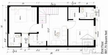 home plans design 3 marla house design gharplans pk