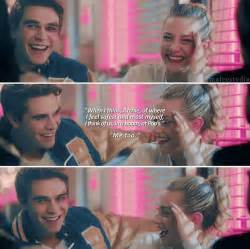 Riverdale Archie Betty