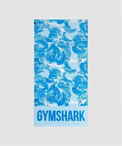 Horizon Towel Beach Gymshark