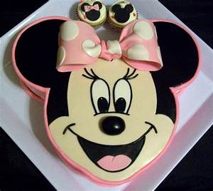 minnie mouse cakecentralcom With minnie mouse cake template free