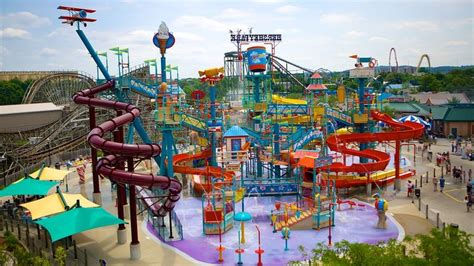 Visit Hersheypark In Harrisburg