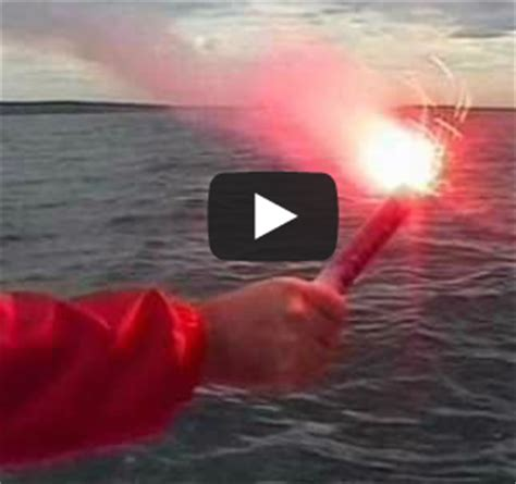 Signal Flares For Boats by Marine Safety Radios Flares Phones Signals Boats
