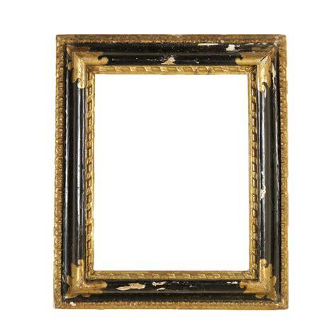 Cornice Barocca cornice barocca specchi e cornici antiquariato