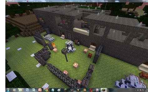 1.2.5 Natch Der Untoten *flan's Mod* Minecraft Project