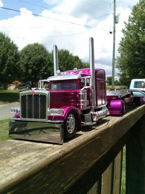 model semi trucks 268 best images about scale model trucks on pinterest