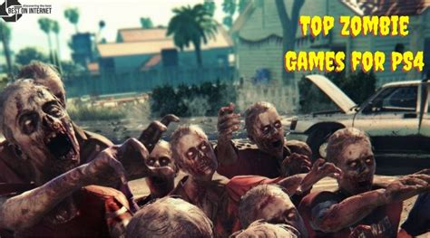zombie ps4 games xbox game playstation zombies zombi gaming bestoninternet toy
