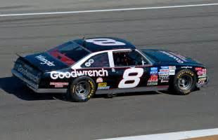 NASCAR Dale Earnhardt Sr Cars