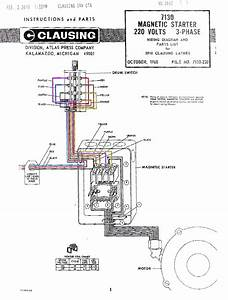 28 Magnetic Starter Wiring Diagram