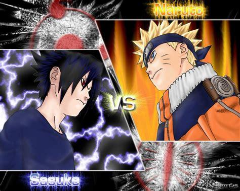 Naruto And Sasuke Vs Madara Wallpapers - Wallpaper Cave
