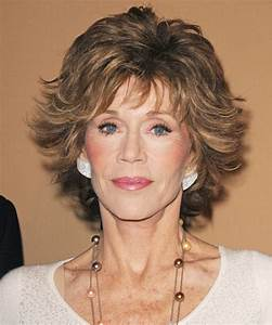 Jane Fonda Short Haircut Hair Color Ideas And Styles For