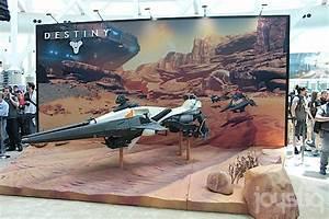 Seen@E3: The Fallen and Sparrow of Destiny