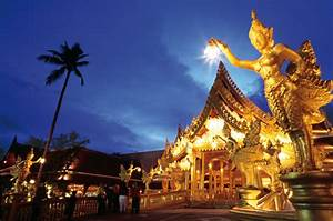 Sightseeing Tour on Phuket Island with Phuket Fantasea Show