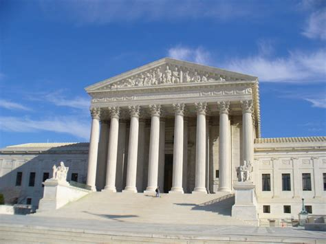 Supreme Court Adds 2nd Affirmative Action Case To Docket