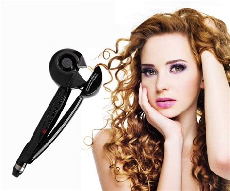 automatic hair curlers   top choices reviewed