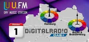 Dab Radio Empfang Karte : ab oktober in berlin hamburg f r die gay ~ Kayakingforconservation.com Haus und Dekorationen