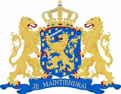 Nederlanden Nederland Wapen Nederlandse Rijkswapen Het Overheid