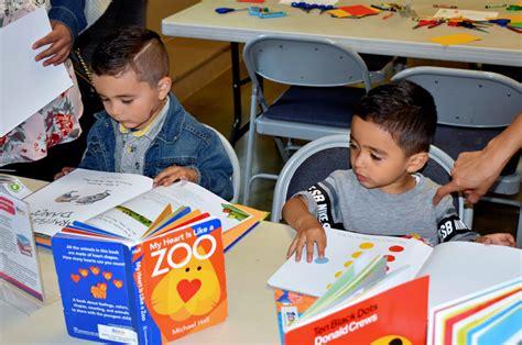 eceap preschool encompass 737 | EL 47