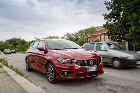 What Is A Fiat by Fiat Tipo Hatchback And Wagon Review