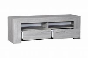 Meuble Blanc Et Gris : meuble gris ~ Dailycaller-alerts.com Idées de Décoration