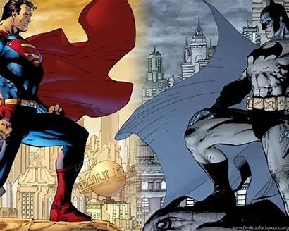 Jim Superman Lee Batman Dc Comics Wallpapers