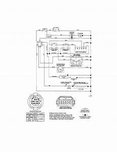 Basic Wiring Diagram For A Riding Mower : craftsman lawn mower model 917 wiring diagram free ~ A.2002-acura-tl-radio.info Haus und Dekorationen