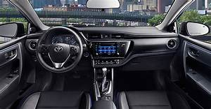 New 2017 Toyota Corolla Review   New Automotive Trends