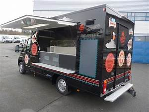 Camion Food Truck Occasion : remorque fast food occasion u car 33 ~ Medecine-chirurgie-esthetiques.com Avis de Voitures