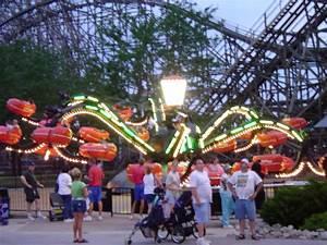 Monster (ride) - Wikipedia  Ride