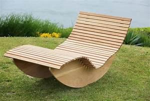 Liege Aus Holz : ergonomische relaxliege holz ~ Sanjose-hotels-ca.com Haus und Dekorationen