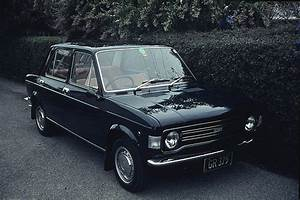 1973 Fiat 128 - Information And Photos