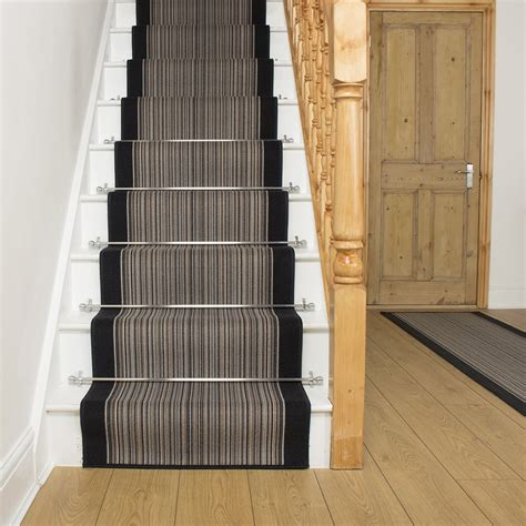 carpet runners for stairs grey stair carpet runner carnaby