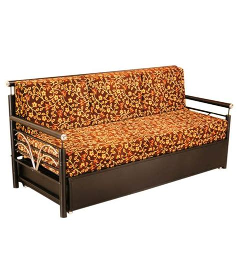 sofa bed india sofa bed buy at best price in india on snapdeal