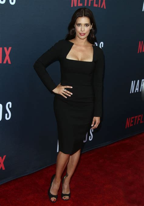angie cepeda  narcos season  premiere  hollywood