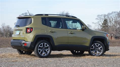 Jeep Renegade Photo by Jeep Renegade Picture 164592 Jeep Photo Gallery