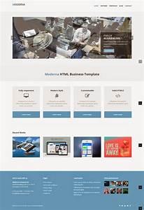 Responsive Website Templates Free Download